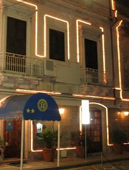 Archimede Hotel, Siracusa, Italy, Italy bed and breakfasts og hoteller